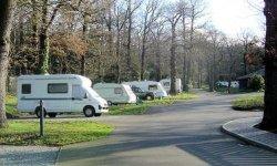 Abbey Wood Caravan Club Site