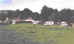 Ty-Newydd CL Caravan Site