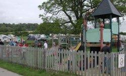 Manor Farm Holiday Centre