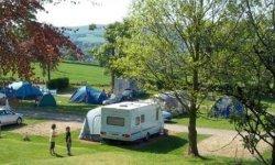 Clarion Lodge Campsite