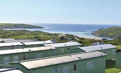 Crantock Beach Holiday Park