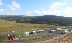 Crannich Holiday Caravans & Touring Site