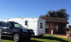Prestwick Holiday Park