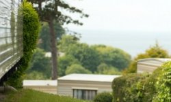 Combe Martin Beach Holiday Park,