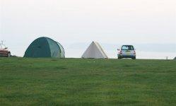 Treveague Farm Campsite