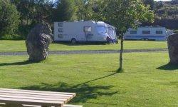 Wern Newydd Tourer Park