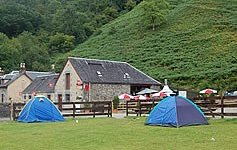 Beinglas Farm Campsite