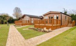 Canterbury Reach Lodge Retreat