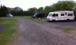 Black Lion Camping & Caravan Park