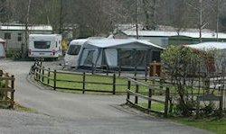 Black Beck Caravan Park