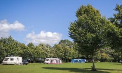 Ty Mawr Camping and Caravaning Site