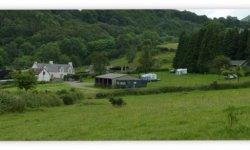 Newcourt Farm Campsite