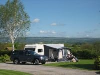The Old Oaks Caravan Touring Park & Campsite
