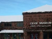 Cider Museum Hereford