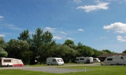 Sutton-on-sea Caravan Club Site