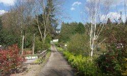 The High Hermitage Caravan Park