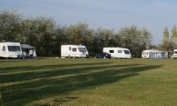 Steadings Park Campsite