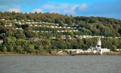 Cloch Caravans Holiday Park