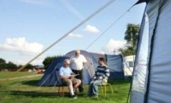 Lee Valley Camping & Caravan Park, Edmonton