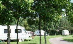 Burford Caravan Club Site