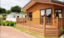 Crook O'Lune Holiday Park