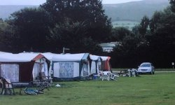 Llynfi Holiday Park