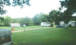 Honeys Green Caravan Park