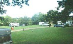 Honeys Green Caravan Park