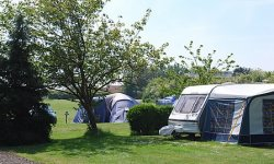 Manor Farm Caravan and Camping Park