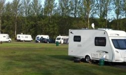 Scone Camping and Caravanning Club Site