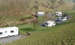 Woodend Campsite