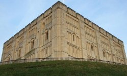 Norwich Castle Museum & Art Gallery