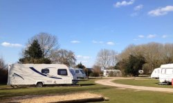 Bushes Farm Caravan Park