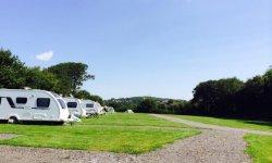 Waungadog Farm Caravan & Camping