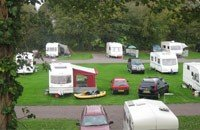 The Wharf Caravan Park