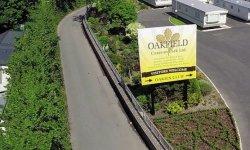 Lyons Oakfield Caravan Park