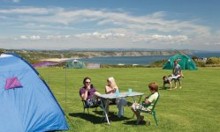 Greenways Caravan Park and Campsite