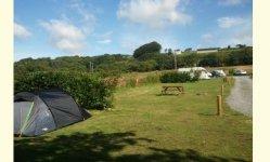 Brynhyfryd Camping & Caravanning