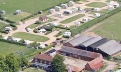 Harbury Fields Farm Touring Caravan Park