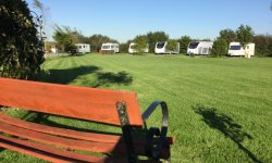 Hungerford Farm Touring Caravan and Motorhome Park