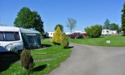 Bank Top Farm Caravan and Camping Site