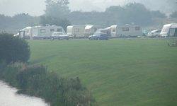 Hallcroft Fishery & Caravan Park