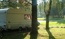 Cannich Woodland Camping