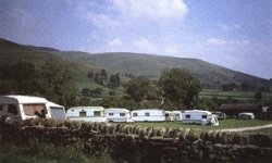 Coopers Camp And Caravan Site