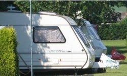 Quantock Orchard Caravan Park