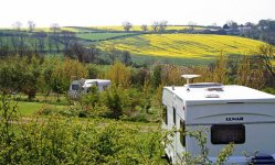 Strawberry Hill Farm Caravan & Camping Park