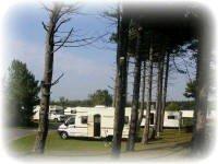 Formby Point Caravan Park