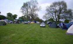 Barn Farm Campsite