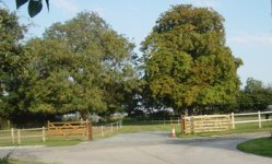 Shopland Hall Equestrian Centre CL