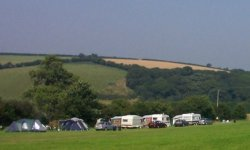 Court Farm Caravanning and Camping